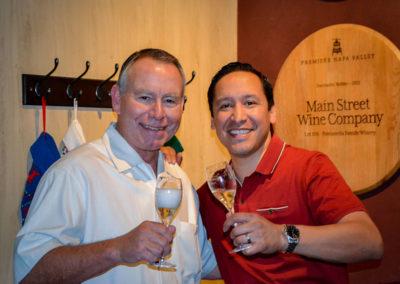 Main Street Wine Company Dann & Oscar